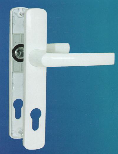 Alüminyum kapı kolu lara