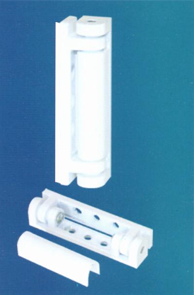 80 mm tak pratik tırnaklı pencere menteşesi
