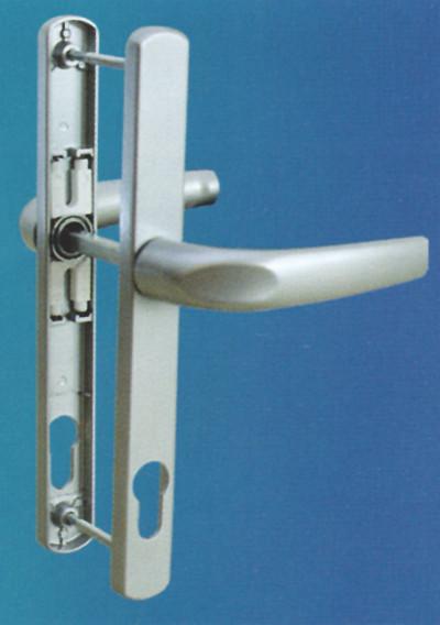 Dar aynalı Kapı kolu (26mm)