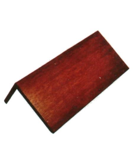 60x90 mm PVC Pervaz altın meşe