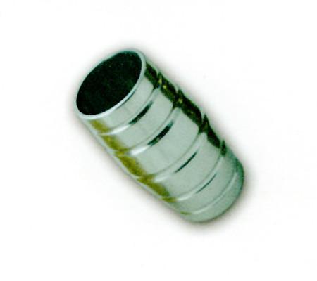 40 lık tırnaksız dekorlu flanş